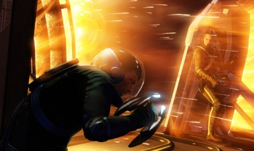 """Namco Bandai """"exploring"""" potential for Star Trek Wii U"""