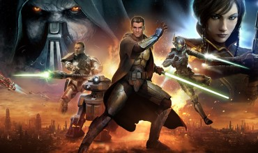 LucasArts set to show Wii U MMO at E3 2012