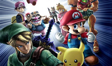 "New Super Smash Bros. to focus on ""dual support"" for Nintendo 3DS and Wii U"