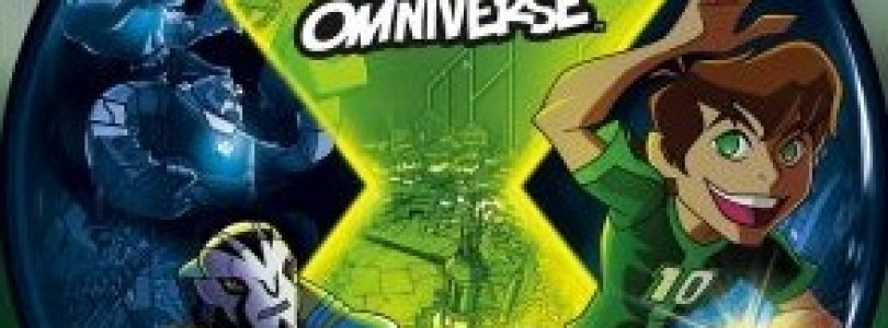 Ben 10: Omniverse confirmed for Wii U