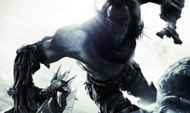 Death Strikes twice in latest Darksiders II trailer