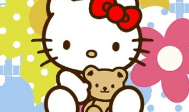 Hello Kitty makes Nintendo 3DS debut