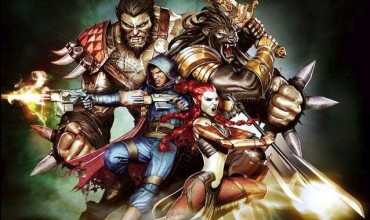 Latest Heroes of Ruin trailer focuses on multiplayer