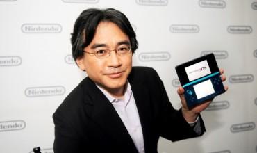 "Iwata: E3 to showcase ""richer"" Nintendo 3DS software line-up"