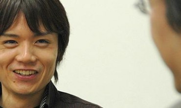 Sakurai visits Platinum Games ahead of E3