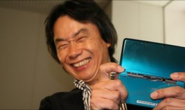 """Miyamoto: Nintendo """"weren't able to deliver"""" planned 3DS launch titles on time"""