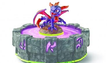 Skylanders: Spyro's Adventure figures exceed 30 million sales
