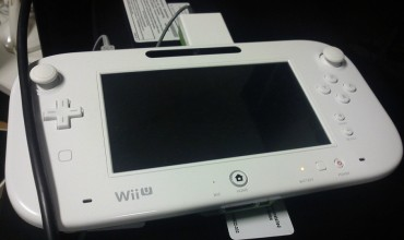 Rumour: Wii U controller revision leaked
