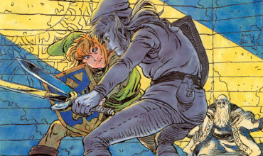 Zelda II: The Adventure of Link set for Japan Virtual Console