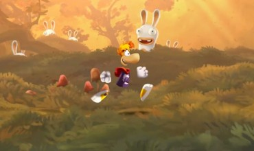 Rayman Legends to be Wii U exclusive