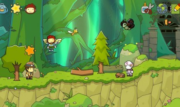 Scribblenauts Unlimited announced for Wii U and 3DS