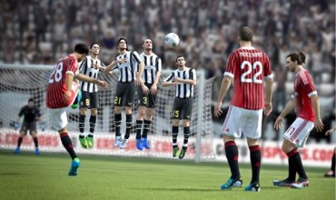 EA to bring FIFA 13 and Madden NFL 13 to Wii U