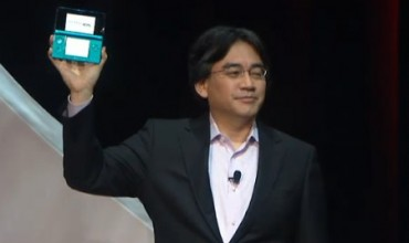 Rumour: Nintendo to unveil larger Nintendo 3DS model