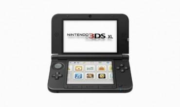 Nintendo 3DS XL unveiled