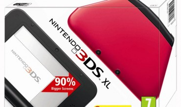 Nintendo 3DS XL pre-order pricing round-up