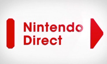 Next Nintendo Direct presentation to be held tomorrow
