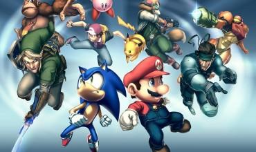 Nintendo and Namco Bandai to team up for Super Smash Bros. development