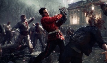 ZombiU reveal trailer sees 'Making of' video