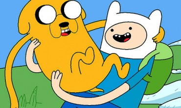Adventure Time: Hey Ice King! Why'd you steal our garbage?! debut trailer