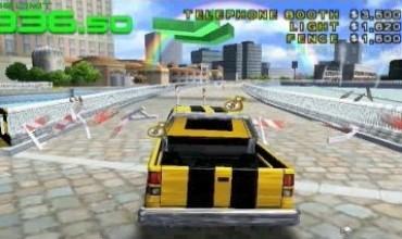 Crash City Mayhem announced for Nintendo 3DS