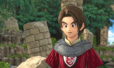 Nintendo 3DS gains free Dragon Quest X application
