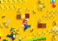 New Super Mario Bros. 2 surpasses one million sales mark
