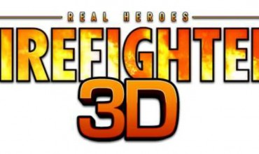 Reef Entertainment announce Real Heroes: Firefighter 3D