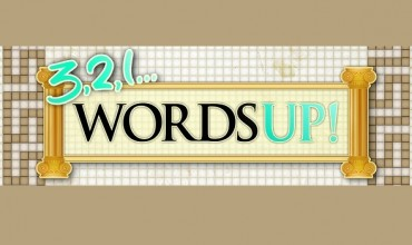 3, 2, 1… Words Up! review