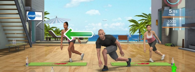 Harley Pasternak's Hollywood Workout heads to Wii