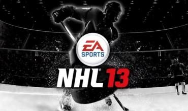 Rumour: NHL 13 headed to Wii U