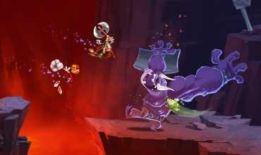 Nintendo to publish Rayman Legends in Japan