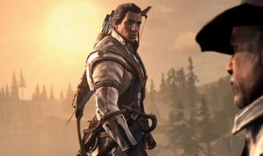 Latest Assassin's Creed III trailer showcases AnvilNext engine