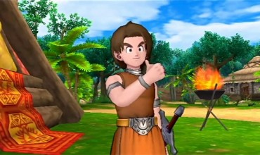 Dragon Quest X soundtrack to be orchestrated for Wii U