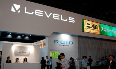 LEVEL-5 detail Tokyo Game Show 2012 software line-up