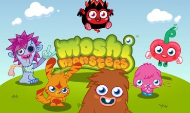Moshi Monsters: Moshlings Theme Park debut trailer released