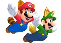 GAME Oxford Street hosts New Super Mario Bros. 2 event today