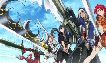 Project X Zone's epic opening movie revealed