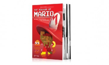 The History of Mario pre-orders open