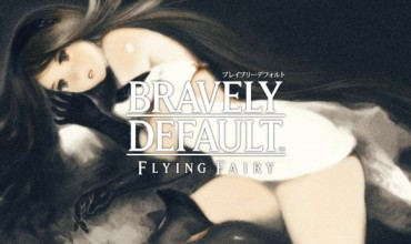 Last Bravely Default: Flying Fairy demo available this week