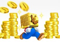 New Super Mario Bros. 2 surpasses a million sales in Japan