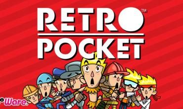 Retro Pocket set for Nintendo DSiWare