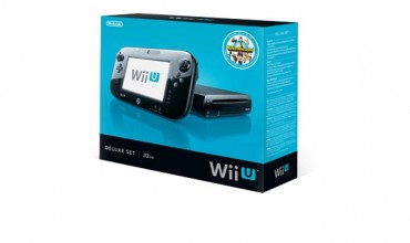 Wii U to launch across North America on November 18th