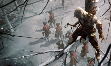 Ubisoft launch Assassin's Creed III webgame