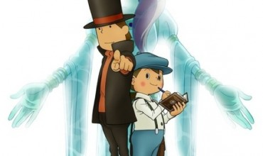 Put your Professor Layton knowledge to the test