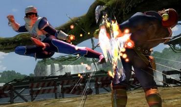 Tekken Tag Tournament 2: Wii U Edition will be a 16.7GB download