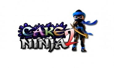 Cake Ninja 2 sets sights on Nintendo DSiWare