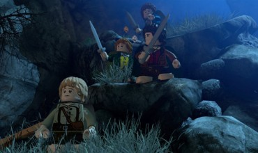 LEGO The Lord of the Rings release date confirmed