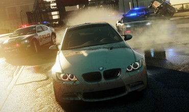Need for Speed: Most Wanted confirmed for Wii U