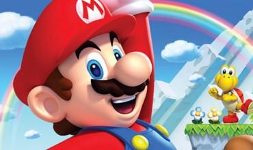 New Super Mario Bros. U modes detailed