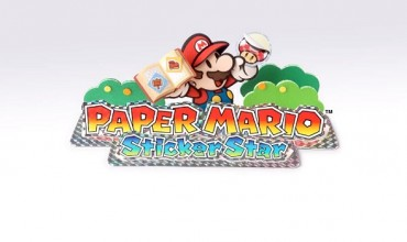 Paper Mario: Sticker Star dated for Europe